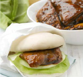 fortune_ayam_koro_bun_set