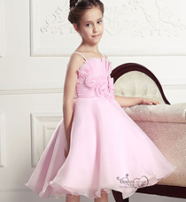 Where to Get the Princess Theme Clothing, Hairdo, Makeup for Little Princess's Birthday Party?