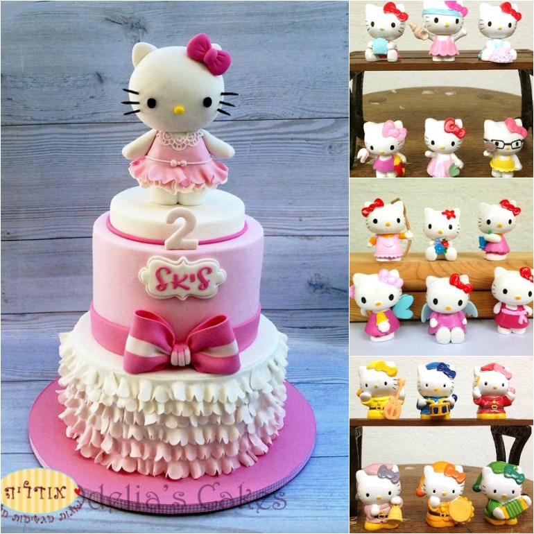 hellokitty-cake-topper-collage