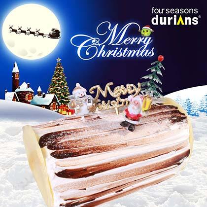 Best Christmas Log Cake Singapore 2015 171 Birthday Party