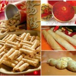 Chinese New Year (CNY) Cookies 2016 Singapore