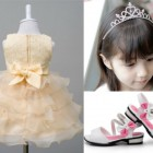 Princess Dress Singapore: Get Ready for Party