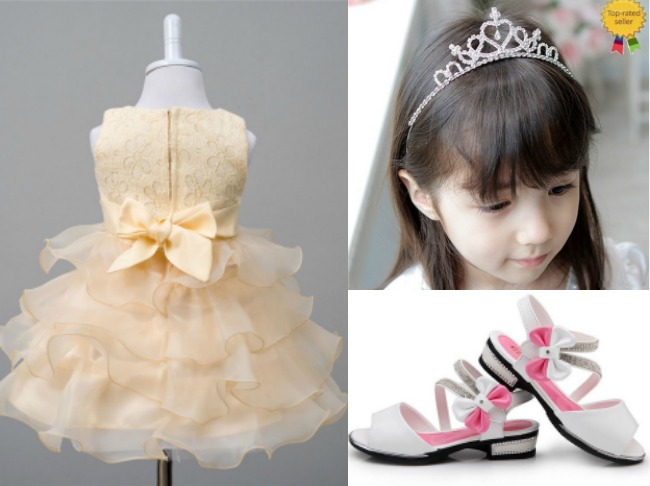 princess-dress-ivory-color
