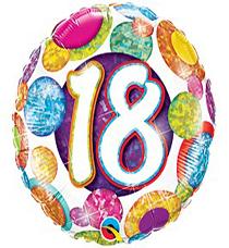 balloon-blasters-hollographic-number-eighteen