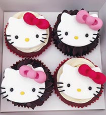Hello Kitty Birthday Party Themed Ideas – Part I