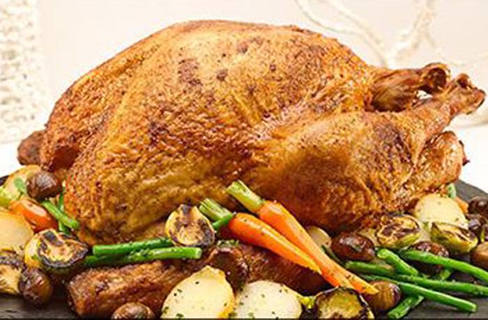 Roast-Christmas-Turkey-pacific marketplace
