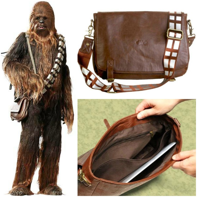 Christmas Gifts Ideas Star Wars Chewbacca Bag Singapore