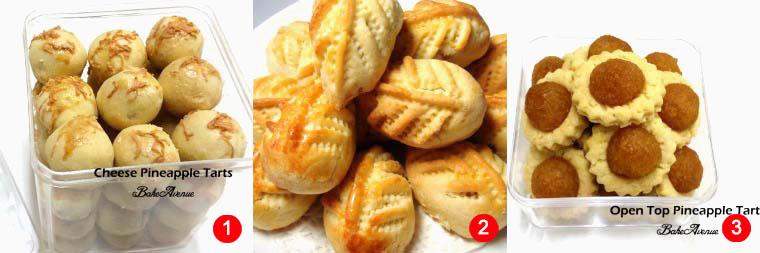 cny-cookies-bake-avenue-pineapple-tart