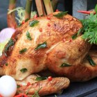 Christmas Dinner 2016: Roast Turkey Delivery in Singapore
