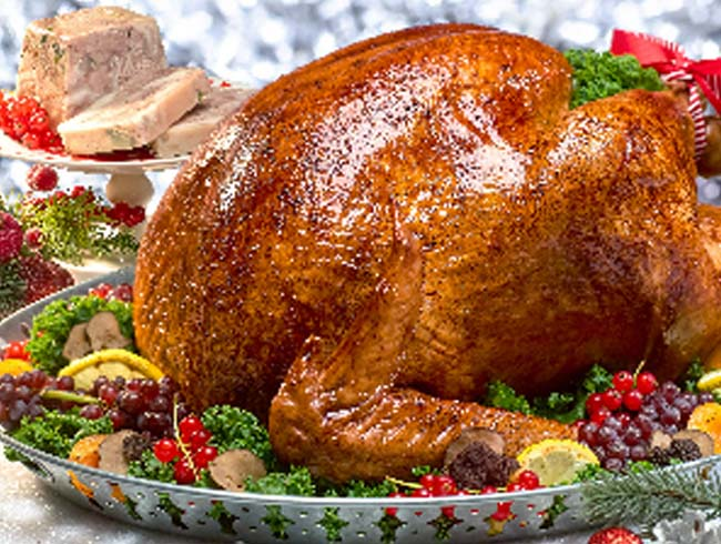 christmas-turkey-delivery-marriott-cafe