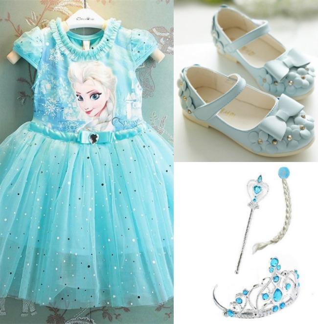princess-dress-baby-elsa